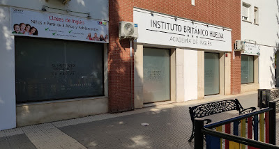 El molino -Academia Ingles Huelva - IBHuelva