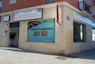 Acadmeia de Ingles Huelva Los Rosales - IBHuelva