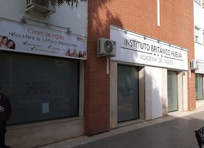 Academia Ingles Huelva El Molino - IBHuelva